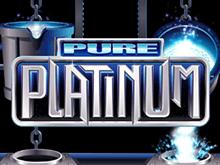 Чистая Платина – онлайн игровой автомат